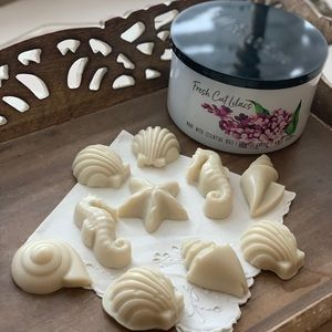 Bath and Body Works Fresh Cut Lilacs Wax Melts